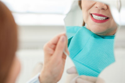 From A General Dentist:   Daily Oral Hygiene Mistakes